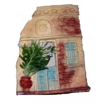 Devanture maison 16 cm de haut d coration pour achat for Aide pour l achat d une maison