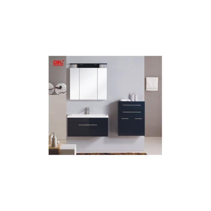 Ensemble de salle de bain alfa achat vente salle de for Ensemble salle de bain