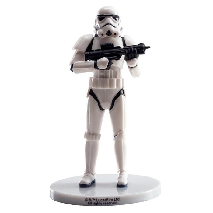 Figurine de gateau Star Wars