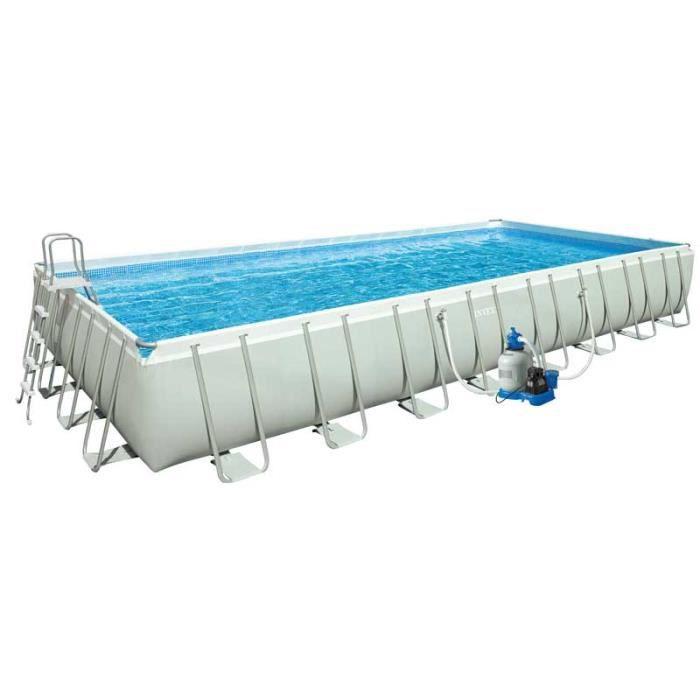 maison jardin plein air piscines piscine tubulaire l