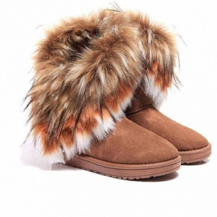 fausse boots ugg