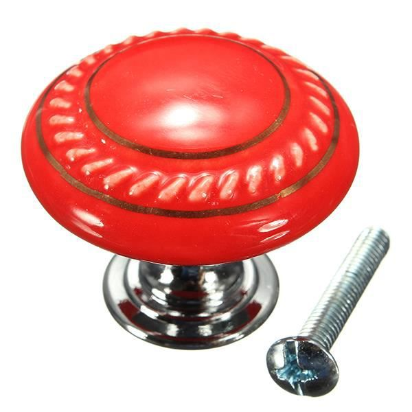 tempsa poign 233 e de porte en ceramique pour tiroir meuble achat vente poign 233 e bouton