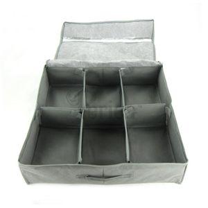 boite rangement botte achat vente boite rangement botte pas cher cdiscount. Black Bedroom Furniture Sets. Home Design Ideas