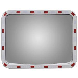 miroir convexe achat vente miroir convexe pas cher. Black Bedroom Furniture Sets. Home Design Ideas