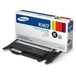 TONER Samsung CLT-K4072S Toner Laser Noir