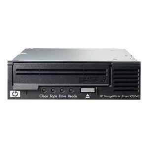 Lecteurs - Enregistreurs sur bande HP ULTRIUM 920 NOIR EH847B
