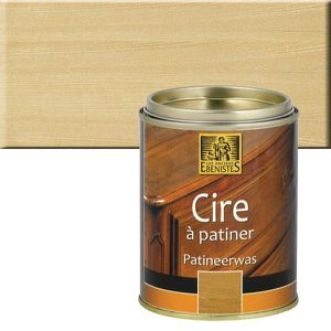 CIRE A PATINER           450ML NATURELLE