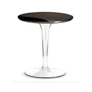 Table d 39 appoint reglable en hauteur Table d appoint reglable en hauteur