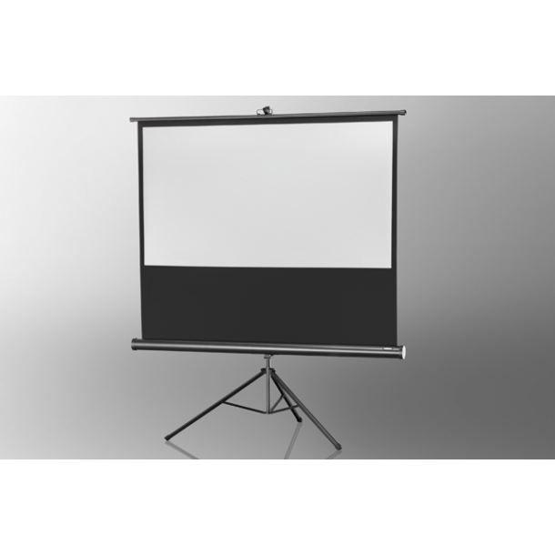 ecran projection sur pied celexon economy 133x75 ecran. Black Bedroom Furniture Sets. Home Design Ideas