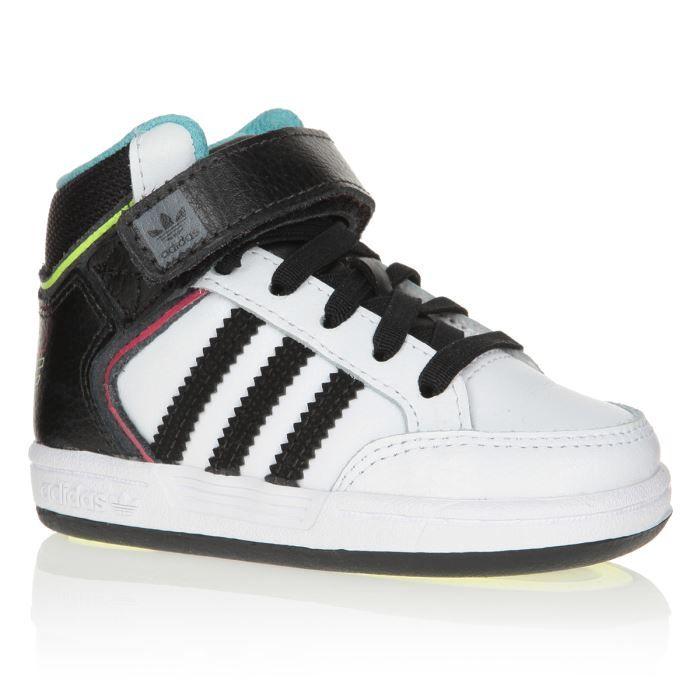 adidas baskets varial b b gar on achat vente basket adidas baskets b b gar on soldes d. Black Bedroom Furniture Sets. Home Design Ideas