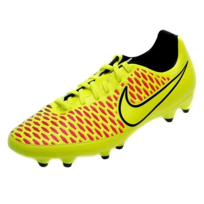 chaussures de foot magista
