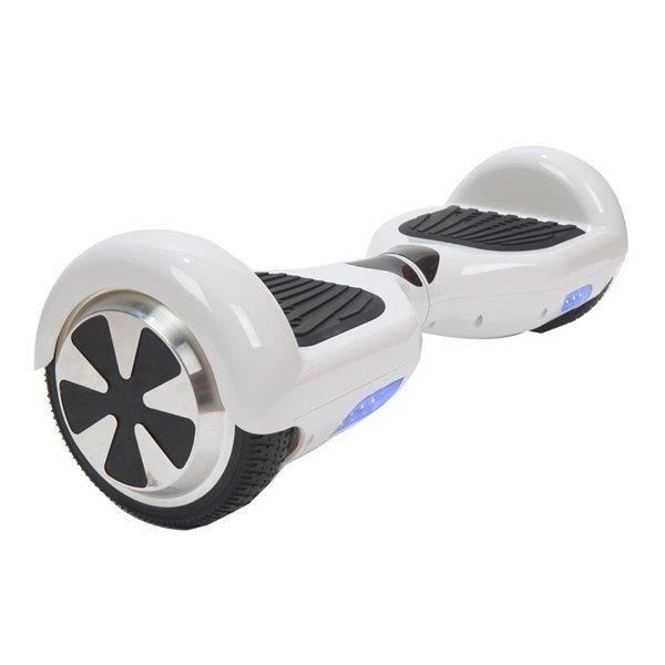 D couvrez une nouvelle fa on de circuler gr ce cet hoverboard lectrique - Deplacer une prise electrique ...