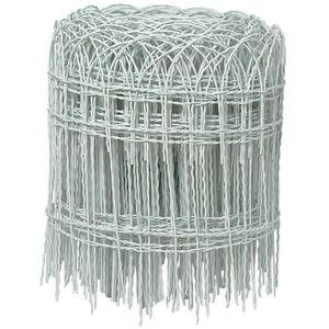grillage blanc pour cloture pas cher. Black Bedroom Furniture Sets. Home Design Ideas