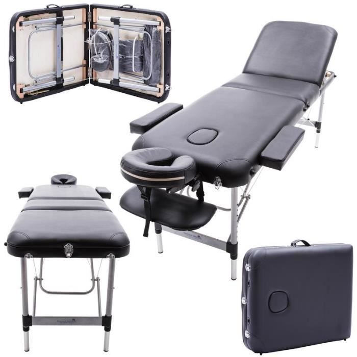 table de massage pliante massage imperial mayfair pro. Black Bedroom Furniture Sets. Home Design Ideas