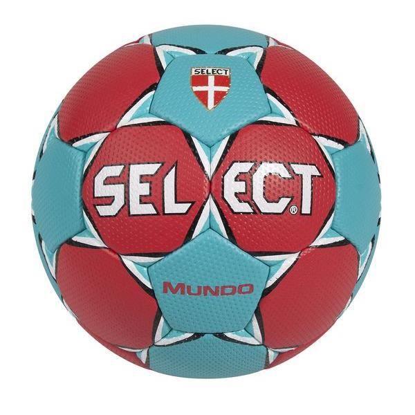 select mundo 2014 taille 3 ballon de handball prix pas. Black Bedroom Furniture Sets. Home Design Ideas