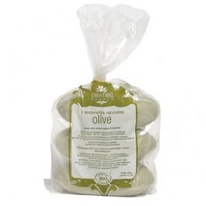 SAVON - SYNDETS Pack 3 Savons Olive