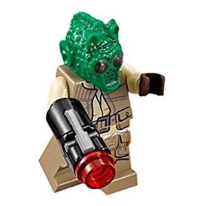 Figurine lego star wars soldat rebelle achat vente figurine personnage cdiscount - Lego star wars personnage ...