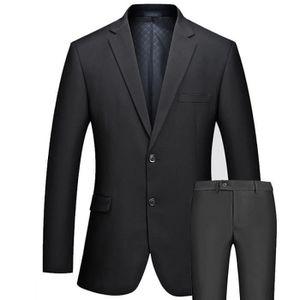 COSTUME - TAILLEUR Les hommes de style britannique costume d'affaires