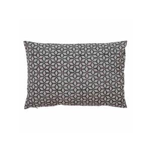 housse de coussin 40x60 achat vente housse de coussin. Black Bedroom Furniture Sets. Home Design Ideas