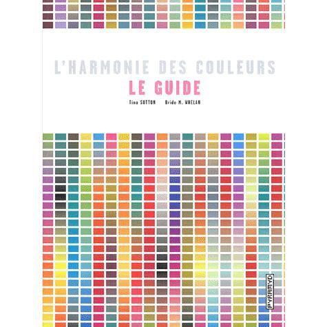 L 39 harmonie des couleurs achat vente livre bride m - L harmonie des couleurs ...