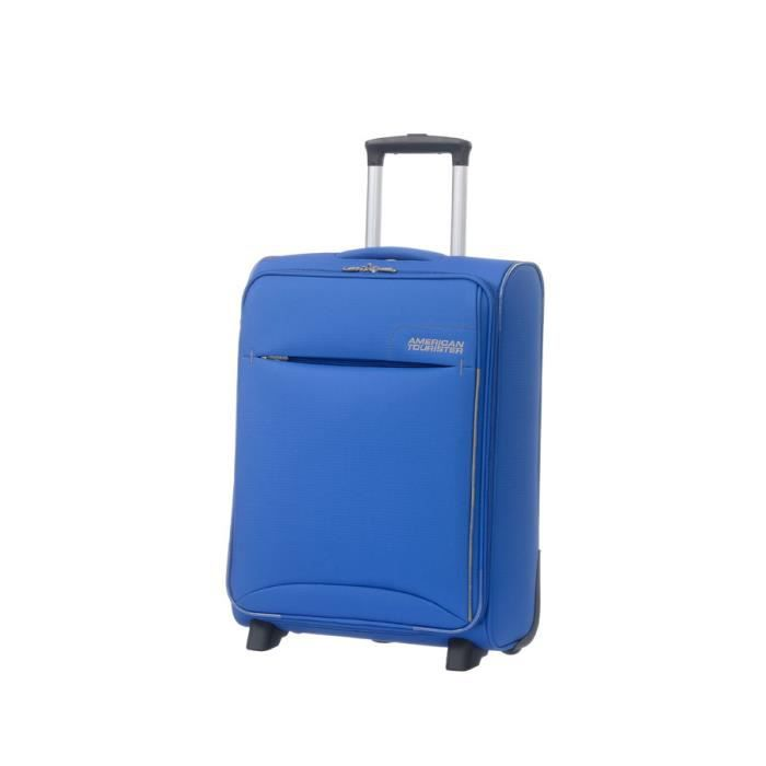 trolley american tourister 2 roues taille cabine achat vente valise bagage 5414847456732. Black Bedroom Furniture Sets. Home Design Ideas