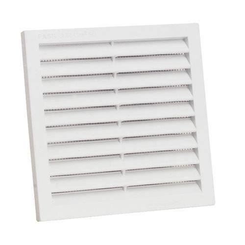 grille de ventilation carree a encastrer achat vente a ration cdiscount. Black Bedroom Furniture Sets. Home Design Ideas