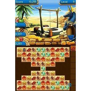 CRADLE OF ROME + CRADLE OF EGYPT / Jeu console DS