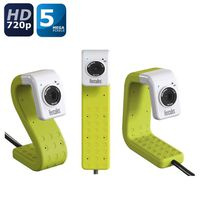 Webcam HERCULES TWIST VERT