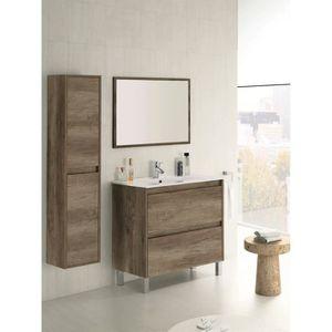lavabo colonne achat vente lavabo colonne pas cher cdiscount. Black Bedroom Furniture Sets. Home Design Ideas