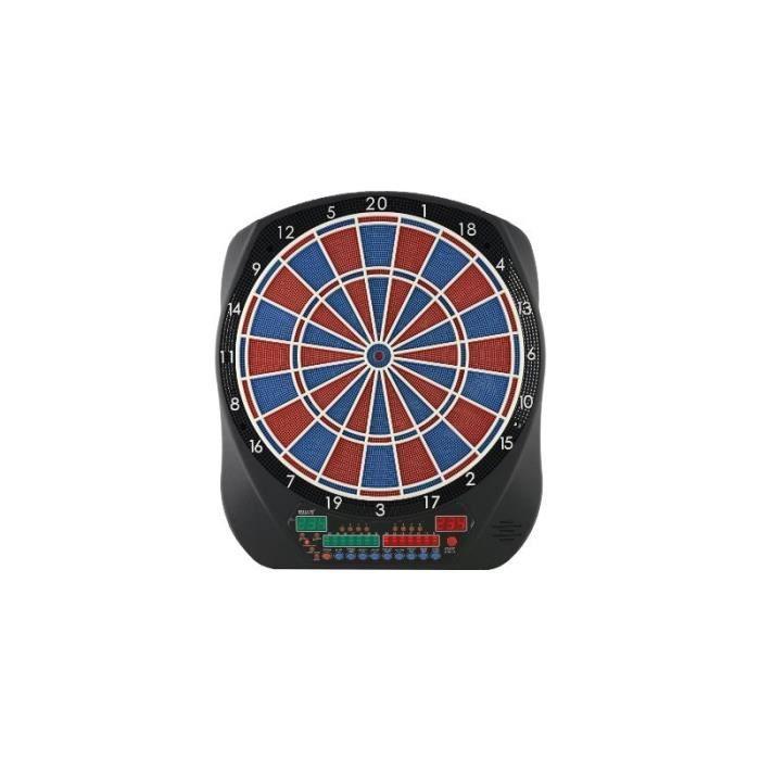 Cible fl chette electronique bull 39 s flash noir achat vente jeu de fl - Cible flechette electronique ...