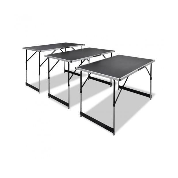 table hauteur 78