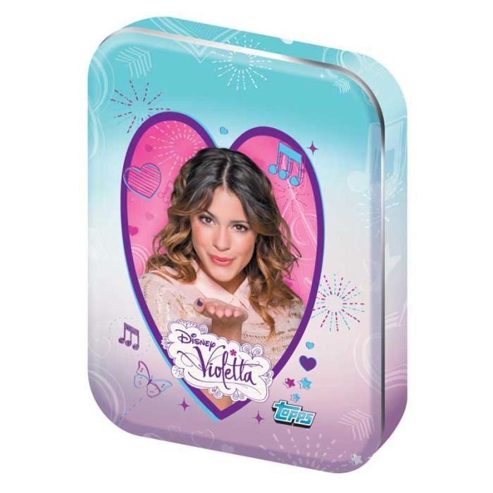 Le jeu de violetta - Jeux de fille de violetta ...