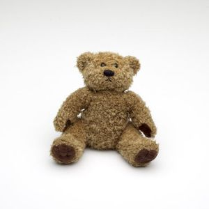jouet petit ours brun achat vente jeux et jouets pas chers. Black Bedroom Furniture Sets. Home Design Ideas