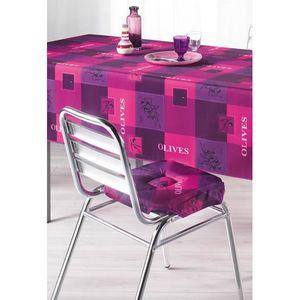 chaises de jardin rose achat vente chaises de jardin rose pas cher cdiscount. Black Bedroom Furniture Sets. Home Design Ideas