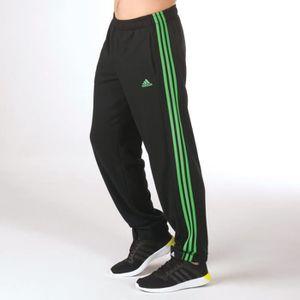 ... pantalon adidas sport essentials 3 bandes pour h