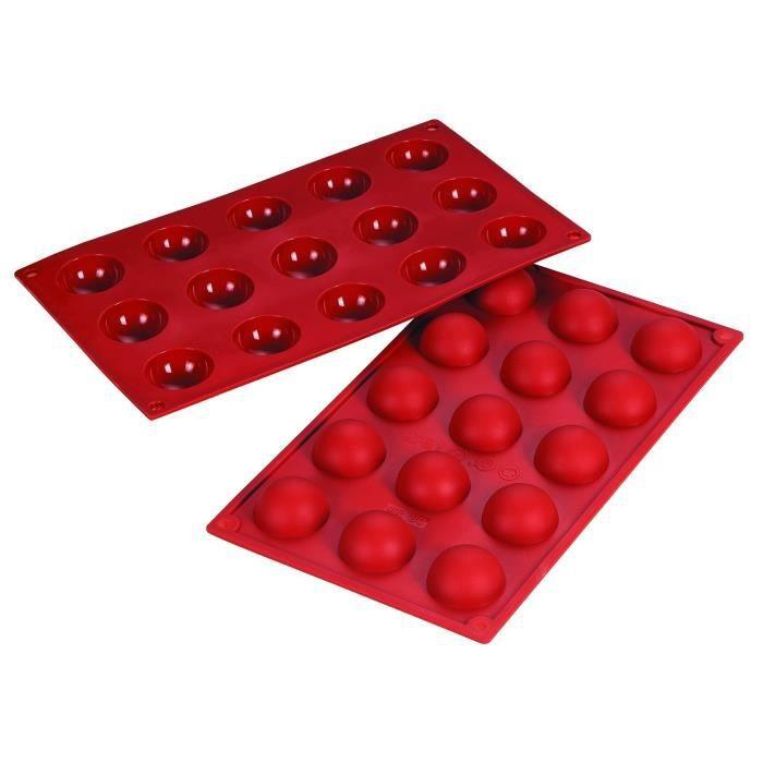 moule silicone de cuisson 111 achat vente barquette plat moule silicone de cuisson 111. Black Bedroom Furniture Sets. Home Design Ideas