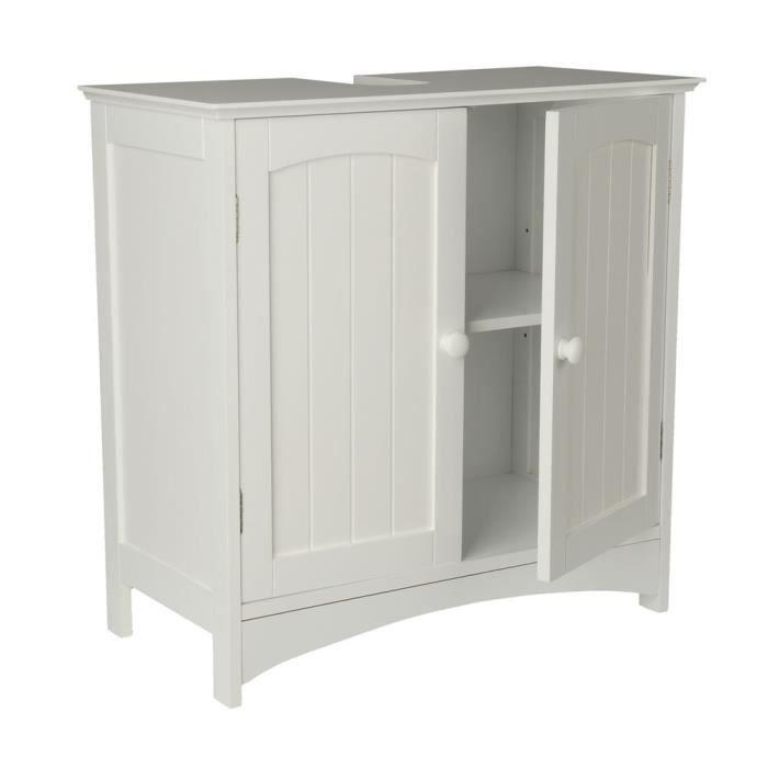 Armoire de toilette salle de bain meuble rangement achat for Armoire de rangement salle de bain