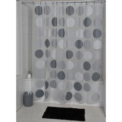Rideau de douche contemporaine achat vente rideau de - Rideau de douche insolite ...
