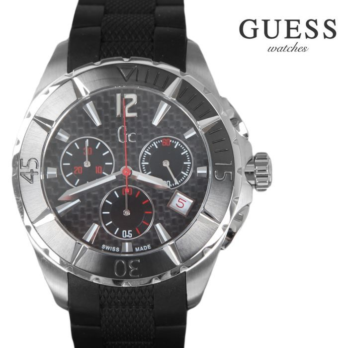 Guess collection homme achat vente montre bracelet - Montre guess homme nouvelle collection ...