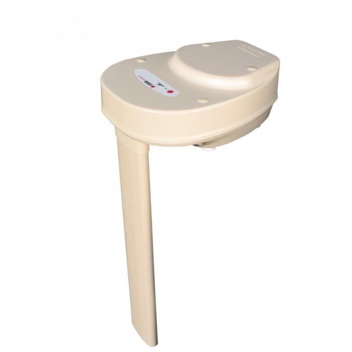 Alarme de piscine aqua sensor premium maytronic achat for Alarme de piscine