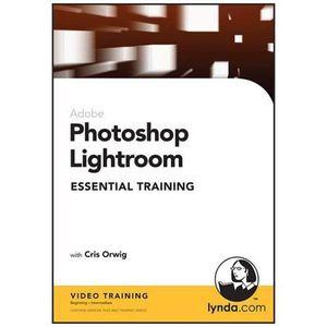 CRÉATION NUMÉRIQUE Photoshop Lightroom Essential Training PC/Mac […