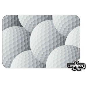 TAPIS DE SOURIS Sport Golf Tapis de souris