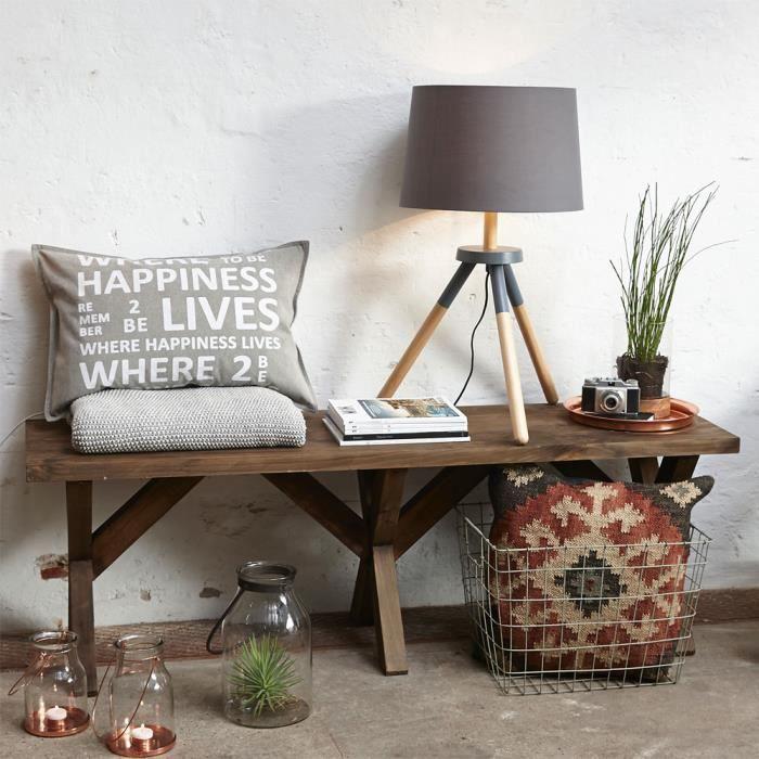 lampe poser scandinave eko achat vente lampe poser. Black Bedroom Furniture Sets. Home Design Ideas
