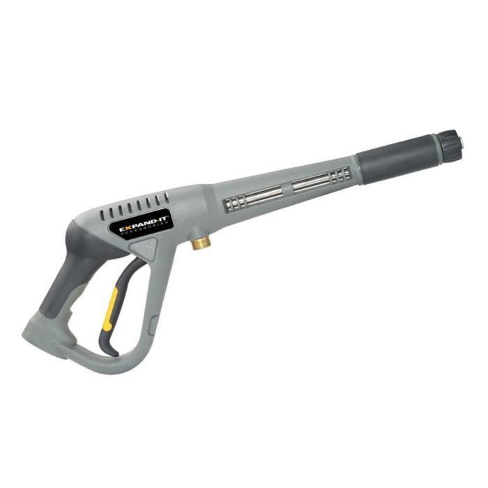 ryobi pistolet haute performance pour nettoyeur achat vente access haute pression. Black Bedroom Furniture Sets. Home Design Ideas