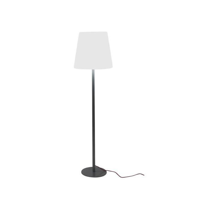 Fabriquer Un Lampadaire Exterieur - Installer Un Lampadaire