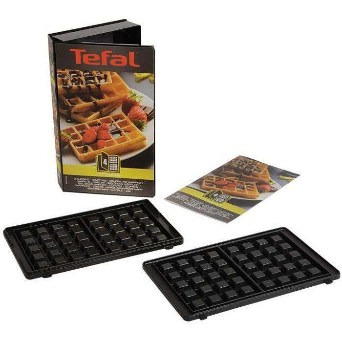 Acc cuisson tefal 2 plaques gaufre achat vente pi ce for Appareil cuisson tefal
