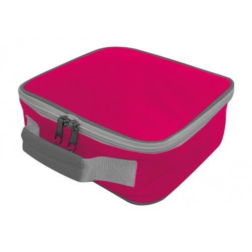 sac isotherme repas pique nique shugon sandwich 1808 rose lunchbox achat vente sac. Black Bedroom Furniture Sets. Home Design Ideas