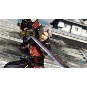 Samurai Warriors 4 Jeu PS4
