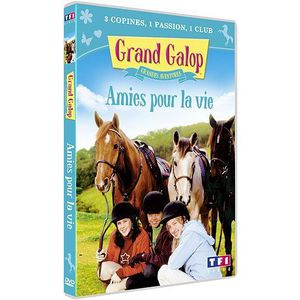 Dvd grand galop achat vente dvd grand galop pas cher - Dessin anime grand galop saison 3 ...