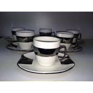 SERVICE À THÉ - CAFÉ service a café 12 pieces